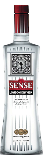 SIXth SENSE LONDON DRY GIN