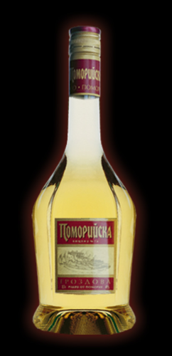 Pomorskaja Grosdova Natural, 0,7 l