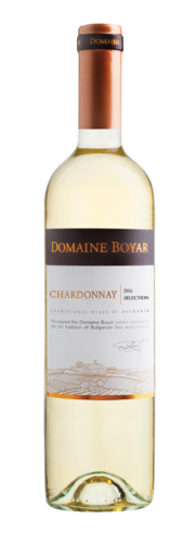 Chardonnay  Selection DB, 2015